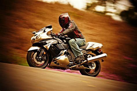 2010 Kawasaki Ninja Zx-14 Gallery 344673