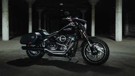 Davidson Sport Glide Image by 2018 Harley Davidson Sport Glide Top Speed