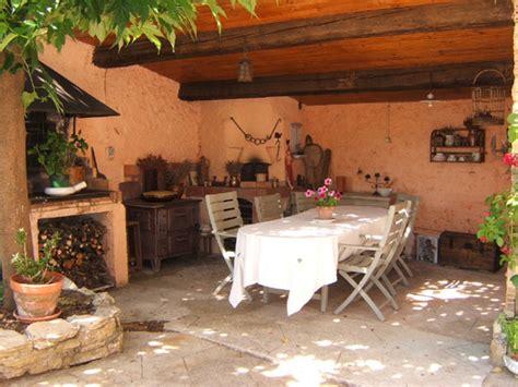 cuisine ete les cuisines extérieures cuisine d été bricobistro
