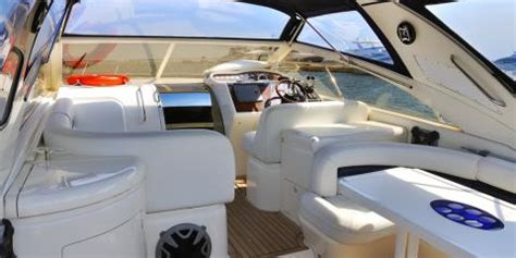 Boat Upholstery Cost by Boat Upholstery 101 Different Types Their Costs