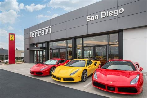 Contact our customer care service reserved for ferrari clients and official dealers to receive information on services contact the roadside assistance service for ferrari customers and access an exclusive set of services available for your car. Ferrari Dealer List & Ferrari Dealership Directory | North & South America