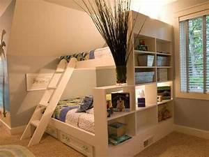 Bunk Bed Room Design - Modern Home Exteriors