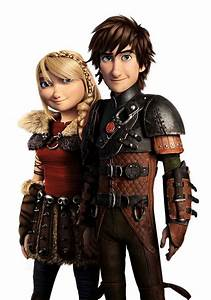 hiccup and astrid ... httyd2 | HOW TO TRAIN YOUR DRAGON ...