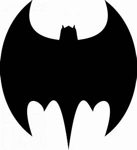 The incredible 75-year evolution of the Batman logo ...