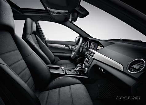 To lease a brand new car from a huge choice of the latest makes and models. 2011 Mercedes C63 AMG: Now it's official