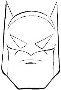 HD wallpapers batman mask coloring pages printable