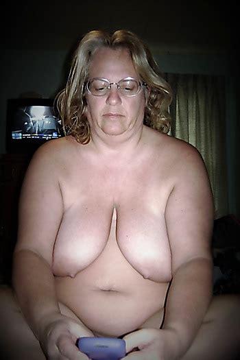 Bbw Big Saggy Tits
