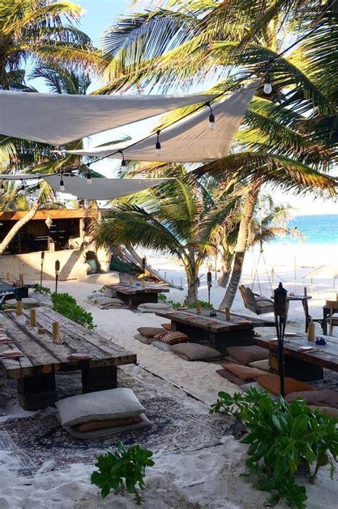 Best 25 Beach Bars Ideas On Pinterest Chill Restaurant