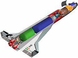 Raj Thakur: Indian Space Shuttle(Hyper Plane (AVATAR))
