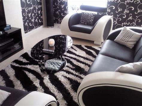 beautiful rideaux pour salon noir blanc pictures lalawgroup us lalawgroup us