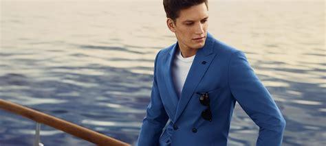 Men?s Summer Nautical Style Guide   FashionBeans