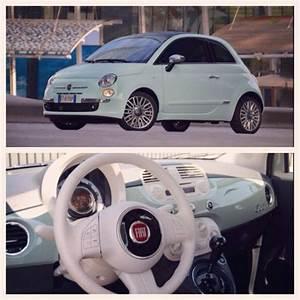 Fiat 500 Mint : mint green fiat 500 vroom pinterest smooth so in love and chang 39 e 3 ~ Medecine-chirurgie-esthetiques.com Avis de Voitures