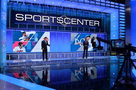 ESPN – Sport Center – Unity Systems Integration