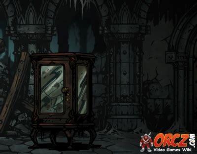 Darkest Dungeon Locked Display Cabinet Orcz Com The