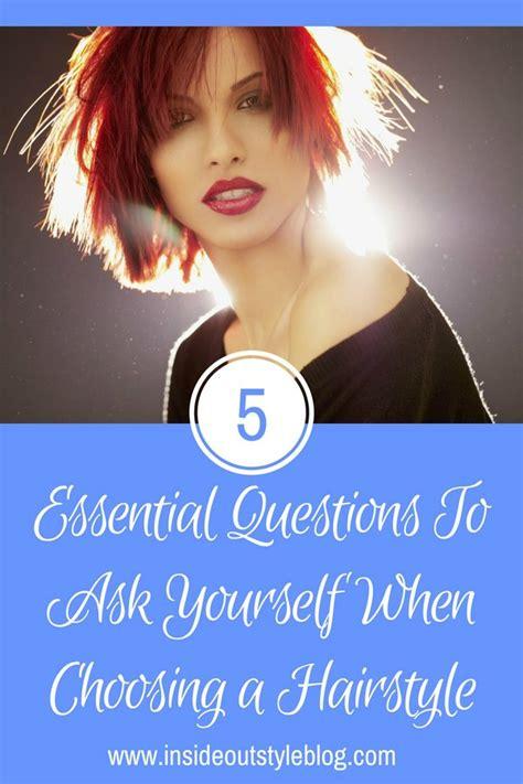 essential questions     choosing
