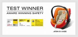 Safety First Ever Safe Test Adac : cybex foteliki adac i stiftung warentest 2016 wyniki test w ~ Jslefanu.com Haus und Dekorationen