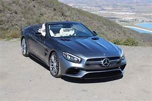 Mercedes Vito 2017 : 2017 mercedes benz sl class first drive review ~ Medecine-chirurgie-esthetiques.com Avis de Voitures