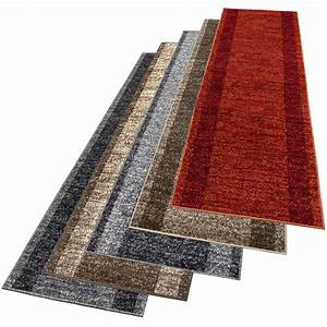 Teppich Läufer Meterware 90 Cm Breit : teppichl ufer l ufer venus meliert 80cm breite ~ Frokenaadalensverden.com Haus und Dekorationen
