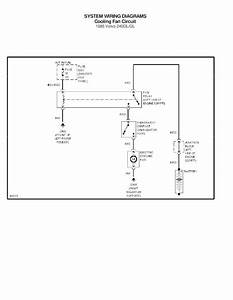 System Wiring Diagrams Cooling Fan Circuit 1985 Volvo 1985 Volvo 240dl  Gl  System Wiring