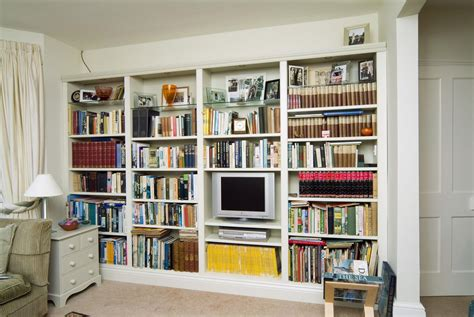 The Bookcase Company by Welcome To The Hungerford Bookcase Company