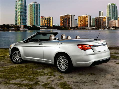Chrysler 200 Images by 2014 Chrysler 200 Price Photos Reviews Features