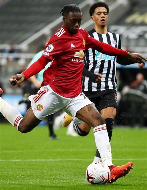 STATS: Man Utd fullback Wan-Bissaka leading Premier League ...