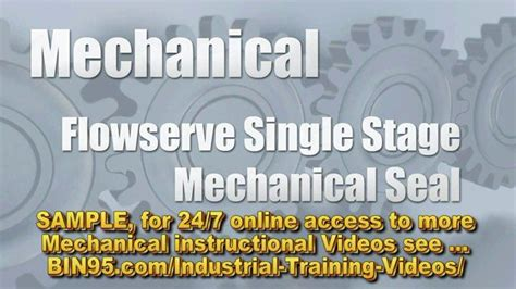 17 Best Images About Mechanical Training Videos On