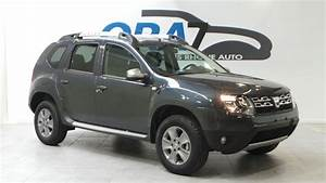 Dacia Duster Lauréate Plus 2017 : dacia duster 1 2 tce 125ch laureate plus 2017 4x2 occasion lyon neuville sur sa ne rh ne ora7 ~ Gottalentnigeria.com Avis de Voitures