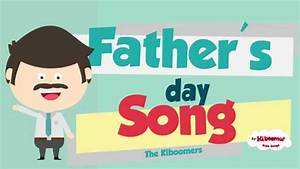 """Happy Father's Day! Here's a song called """"I Have a Very ..."""