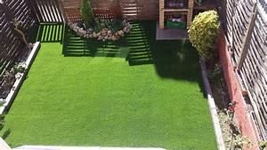 Acheter Gazon Artificiel : herbes synthetique ~ Edinachiropracticcenter.com Idées de Décoration