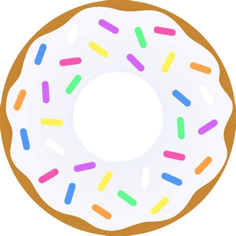 Download High Quality donut clipart sprinkles Transparent ...