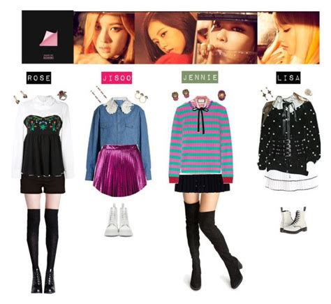 203 best u2665Kpop inspired outfitsu2665 images on Pinterest | Inspired outfits Korean fashion and Kpop ...
