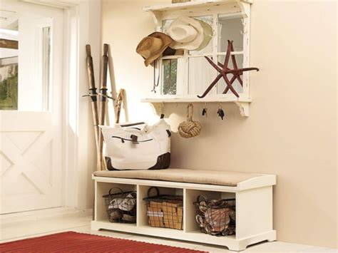 entryway bench with hooks 45 superb mudroom entryway design ideas with benches