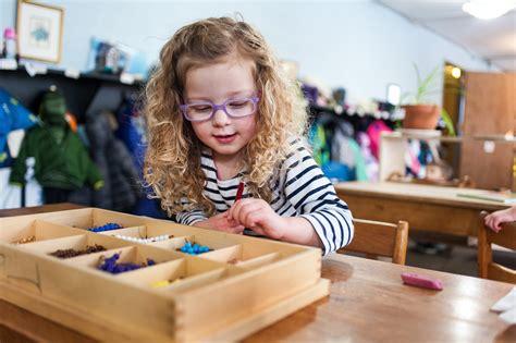 Montessori Education - Global Montessori Academy