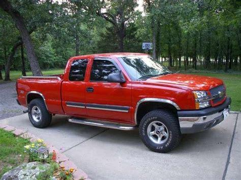 2004 Chevrolet Silverado 1500  User Reviews Cargurus