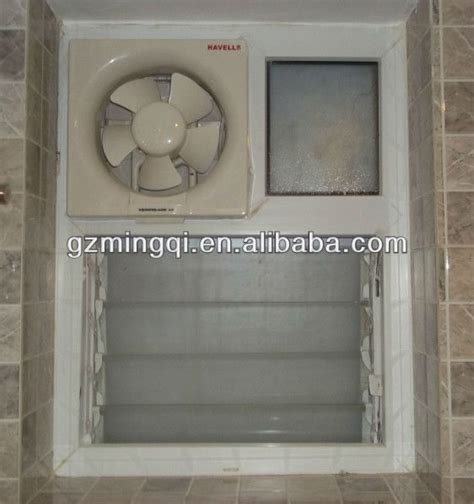 Exhaust Fans For Bathroom Windows by Home Gt Product Categories Gt Pvc Windows Gt Pvc Sliding