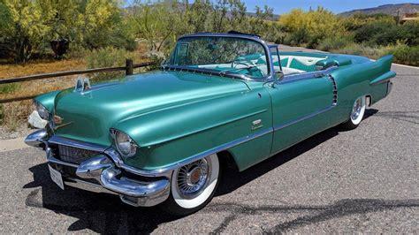 1956 Cadillac Eldorado Biarritz For Sale #2273843