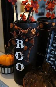 Halloween Deko Kaufen : gruselige halloween deko basteln ~ Michelbontemps.com Haus und Dekorationen