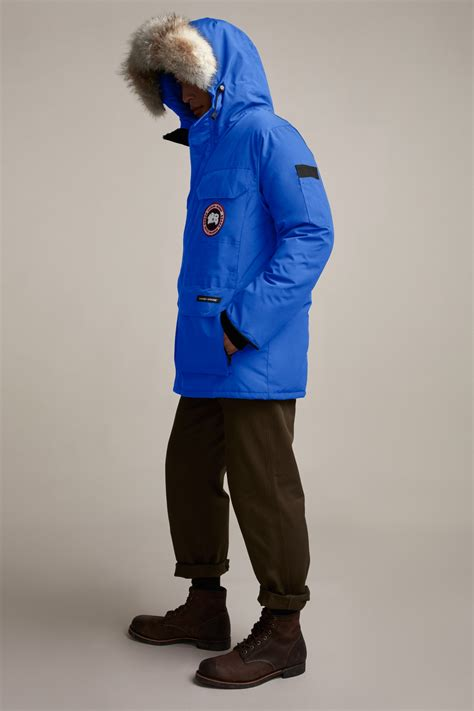 goose canada expedition parka parkas fusion jacket graphite go outlet cheap mens friday perfect loudon does wholesale pbi admiral seattle