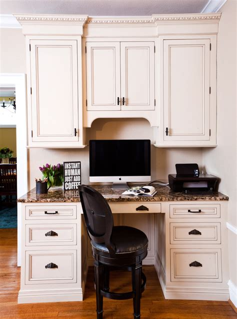 kitchen island buffet kitchen desk cabinet home office traditional with arch