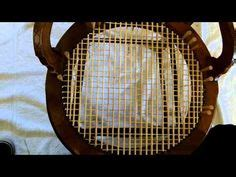 chair caning instructions how to cane chairs hand