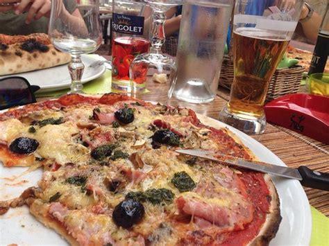 cuisine manosque restaurant la palice dans manosque avec cuisine italienne