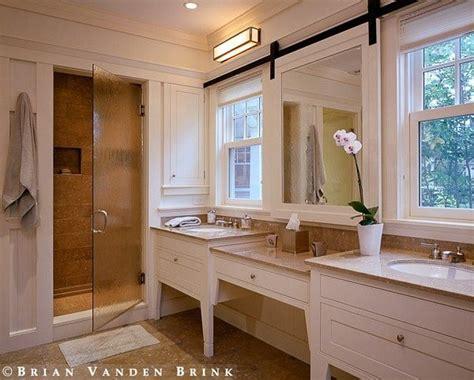 window infront  bathroom sink windows  front  bath