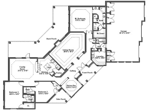 custom house plans custom floor plans unique ranch house plans stellar