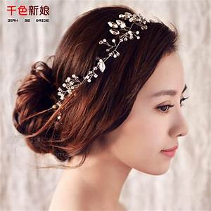 Online Buy Wholesale Hair Decorations Wedding From China