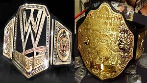 Discussion about WWE to unify WWE & world heavyweight ...
