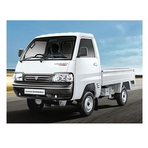 Suzuki Mini by Maruti Suzuki Carry Diesel Mini Truck Id 18961297897