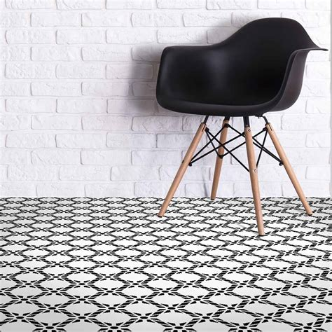Modern Vinyl Flooring   9 Designs For The Most Stylish Of