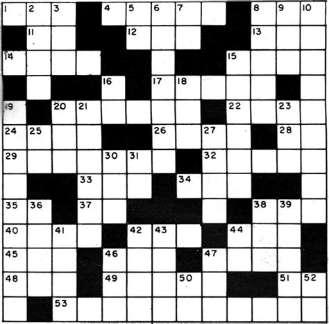 electronic crosswords january  electronics world rf