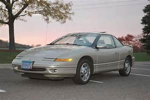 1995 Saturn Sc2  A Fun  And Inexpensive Car